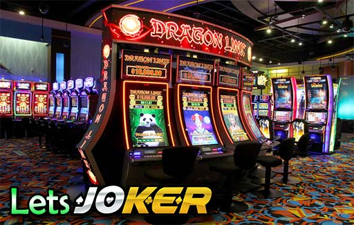 Registrasi Akun Slot Joker
