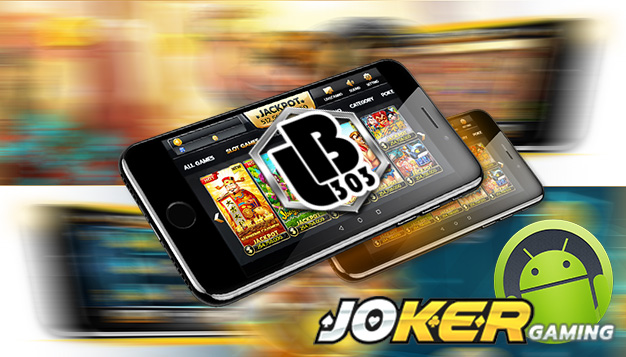 Link Alternatif Judi Slot Joker123 Terbaru